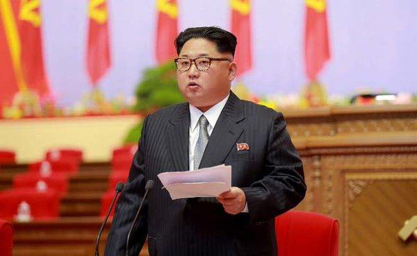 فيروس الفدية wanna cry الولايات المتحدة كوريا الشمالية رئيس كوريا الشمالية