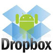 """DROPBOX""for Android 