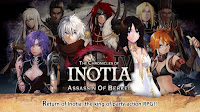 Download Game Inotia 4 APK