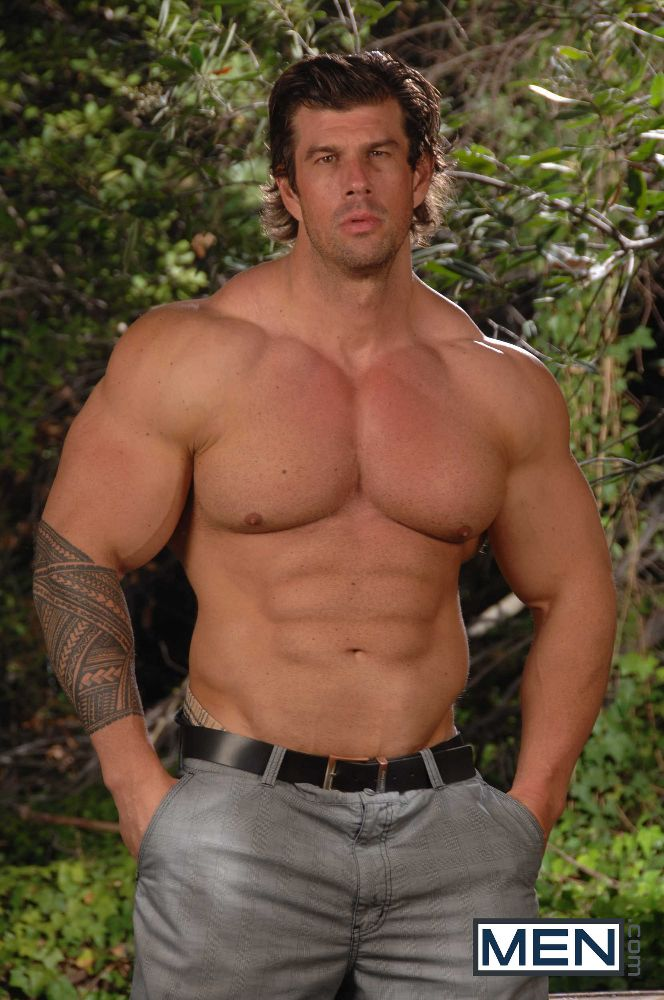 Zeb Atlas Sexman And Woman 46
