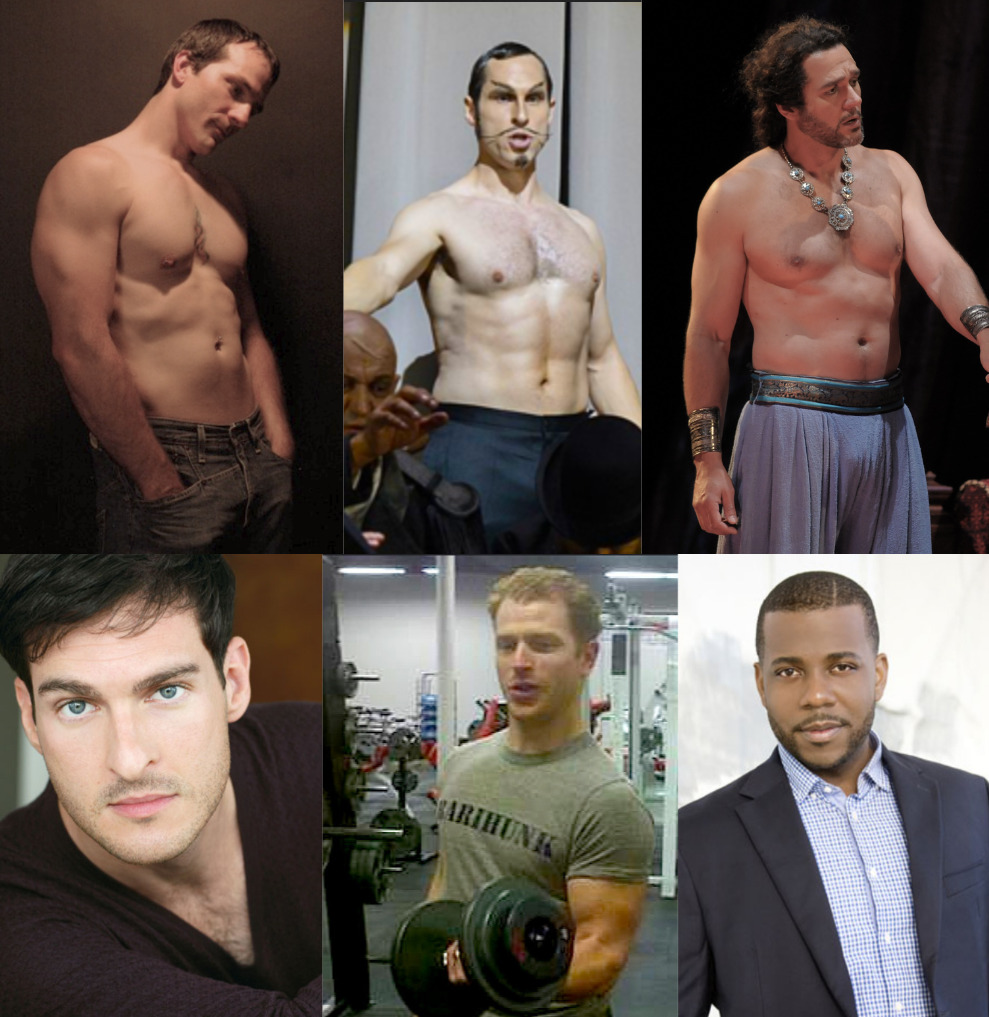 BARIHUNKS ®: Watch Barihunk Passion from Nürnberg