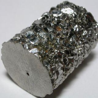 Meowser Hafnium Apex Mineral