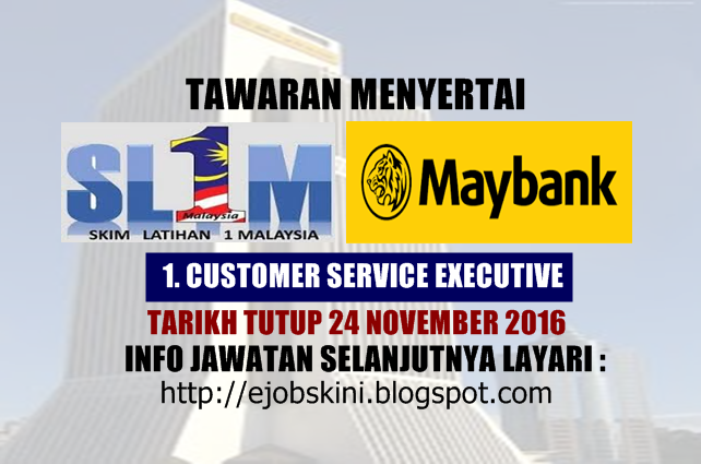 SL1M Maybank November 2016