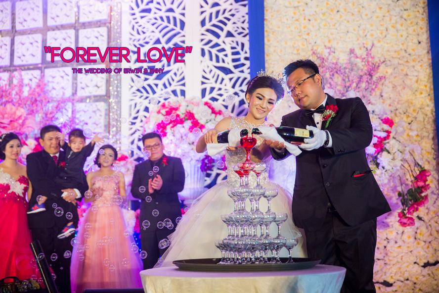 Wedding of Erwin & Enny by Jetset EO Surabaya