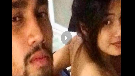 VIDEO - Gempar !!! Video LuC4H Atikah Suhaimi Dan Ammar