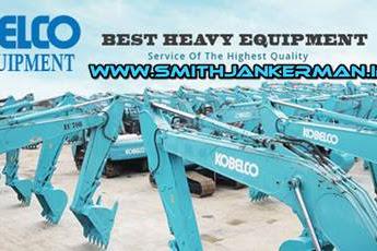 Lowongan PT. Daya Kobelco Construction Machinery Indonesia Pekanbaru Maret 2018