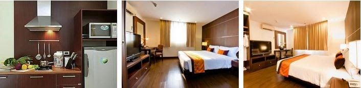 Grand Mercure Bangkok Asoke