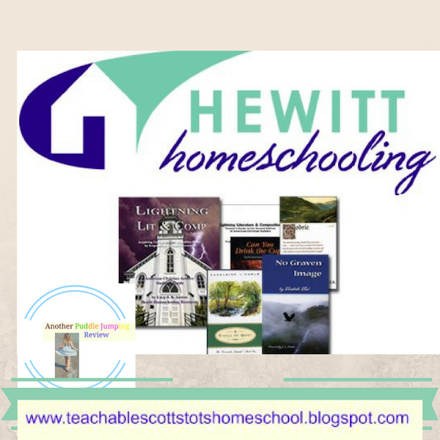 Review, #hsreviews, #homeschool, Homeschool, Personalized, Encouragement, English Literature, English, Reading, Christian Authors, Christian Literature