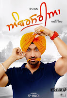Ambarsariya 2016 480p Punjabi DVDScr Full Movie Download