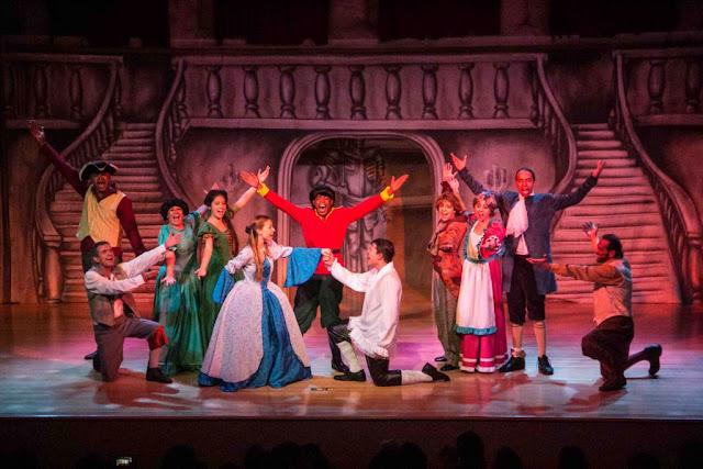 18ª Mostra de Teatro da Ilha prossegue até domingo 17/07 com   Espetáculos adultos e infantis  que compõem o circuito das capitais