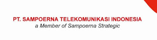 PT Sampoerna Telekomunikasi Indonesia