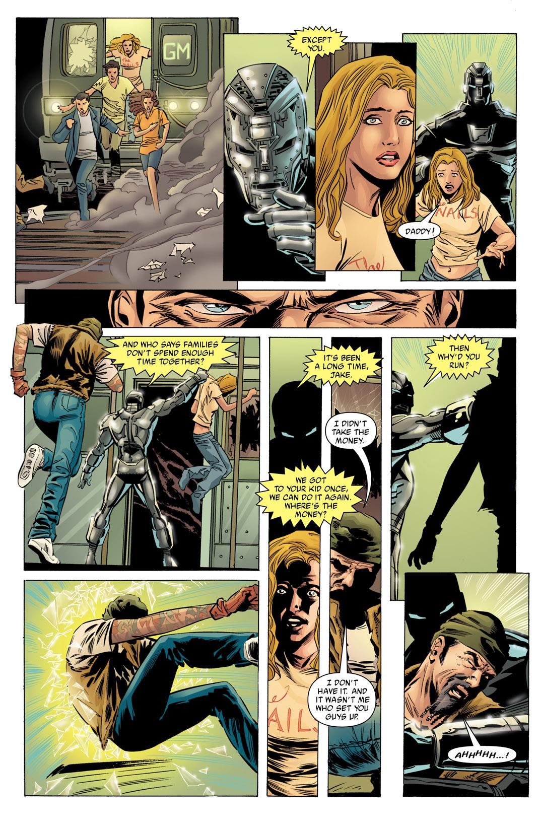 Detective Comics (1937) 790 Page 28