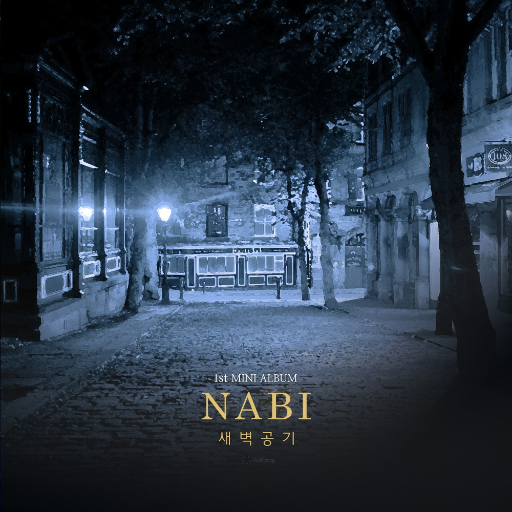 NABI – 새벽공기 – EP