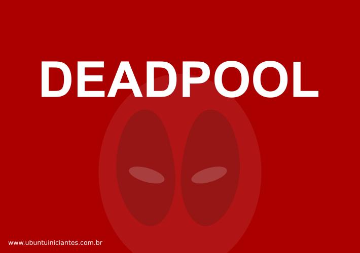 filme deadpool