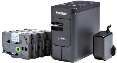 Brother PT-P750WSP Driver Download