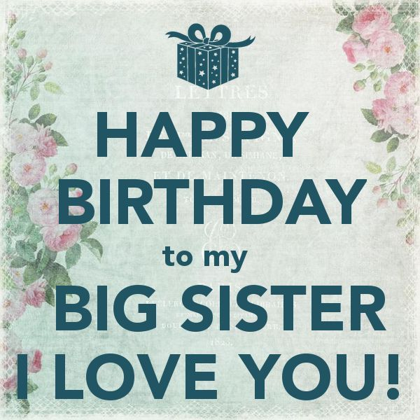 Funny Birthday Wishes For Older Sister Happy Big Meme