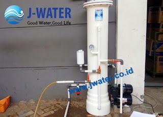 filter air mojokerto
