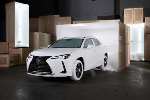 Lexus | John Elliott x Nike AF1