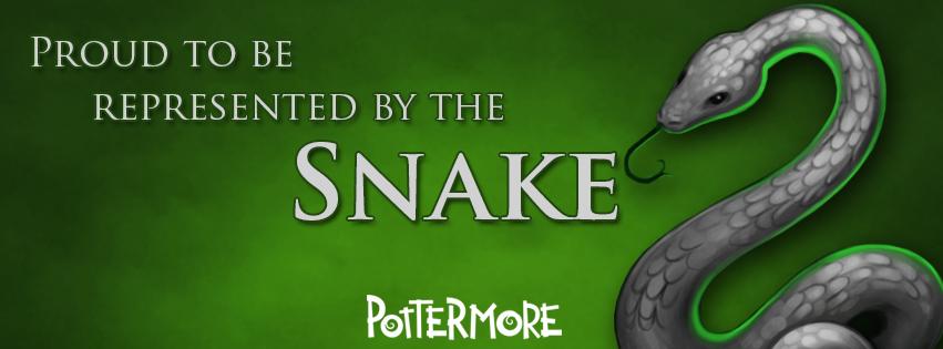 """Sociedad Hogwarts: Celebrando el """"Slytherin Pride Day"""""""