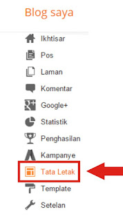 Cara Membuat Halaman Contact Di Blog