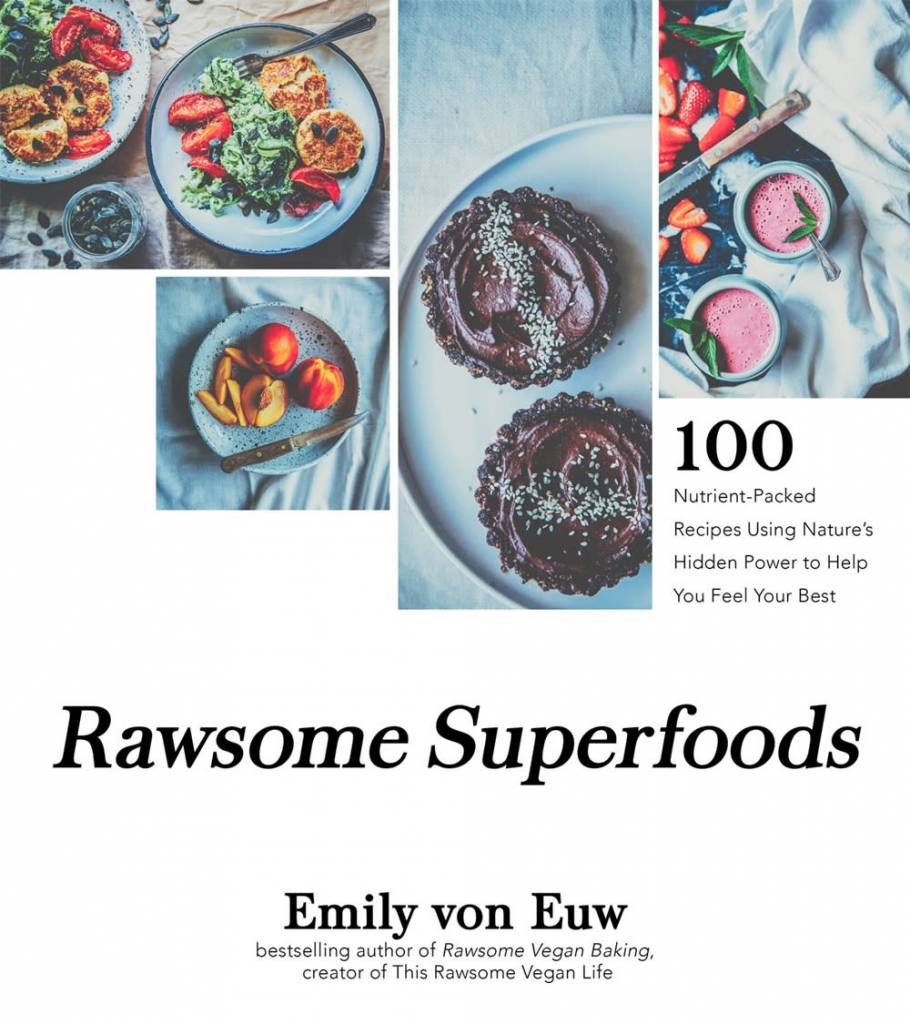 ♡ ORDER MY NEW COOKBOOK ♡