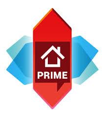 Nova Launcher Prime Pro Apk v4.2.0-logo