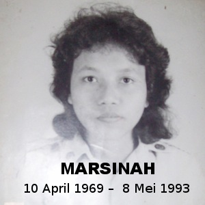 Masih Ingatkah dengan Marsinah? Buruh yang Tewas Dibunuh dengan Keji Gara-gara Minta Kenaikan Upah Rp. 550