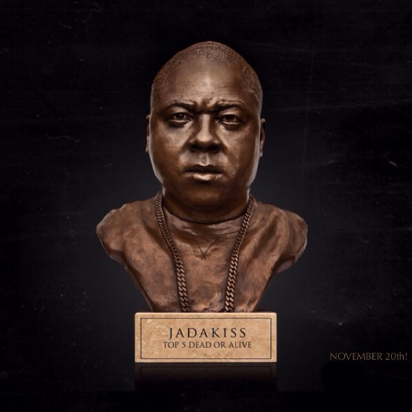 Jadakiss - You Can See (Feat. Future)