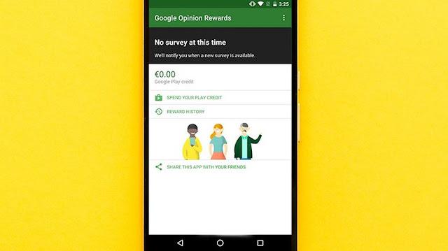 Penghargaan pendapat Google KepoinIT 1
