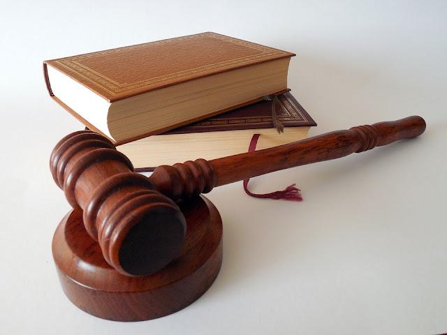 Materi dan Makalah Hukum Internasional