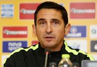 Άρθρο για τον προπονητή της ΑΕΚ, Μανόλο Χιμένεθ