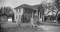 625 Myrta, Kerrville, Texas 1930s