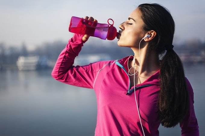 Düzenli sıvı tüketimi ile vücut ağırlığı kontrolü
