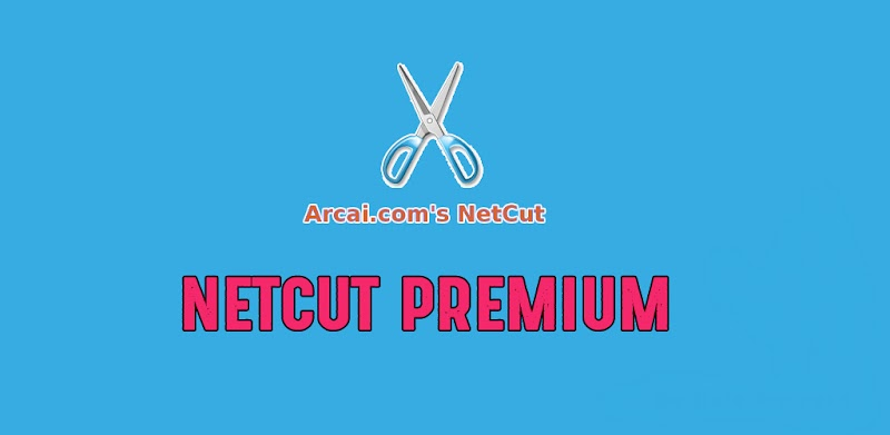 NETCUT PREMIUM FINAL VERSI 1.6.5 APK