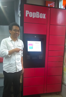 smart locker popbox