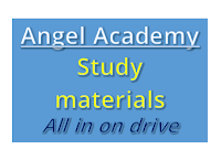 Angel Academy All Material