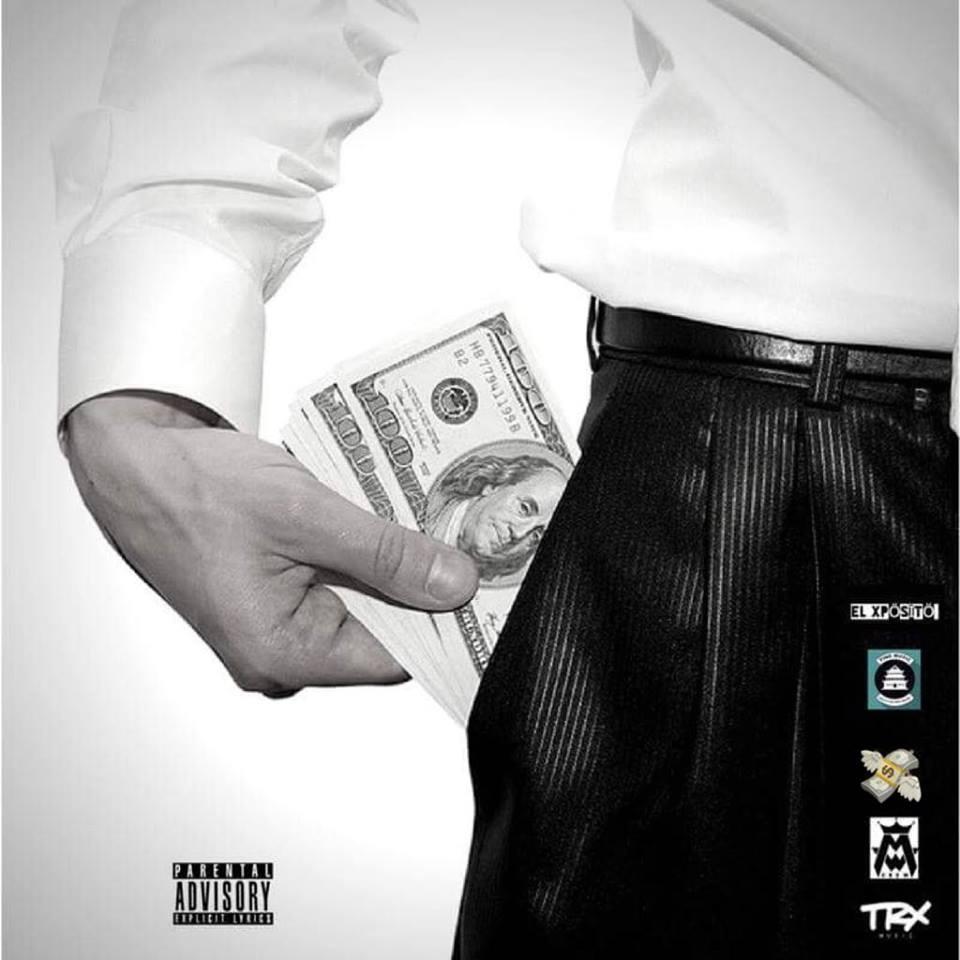 Dj CM EL Xposito - Dinheiro no Bolso Feat. Fredy Kruggher, Mierques, Tio Edson // Download