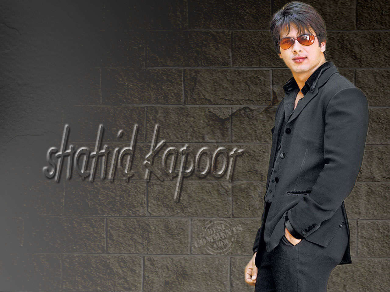 shahid kapoor new hd wallpapers - best actors wallpepar