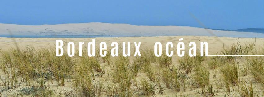 Bordeaux côté mer idées sorties sur le bassin