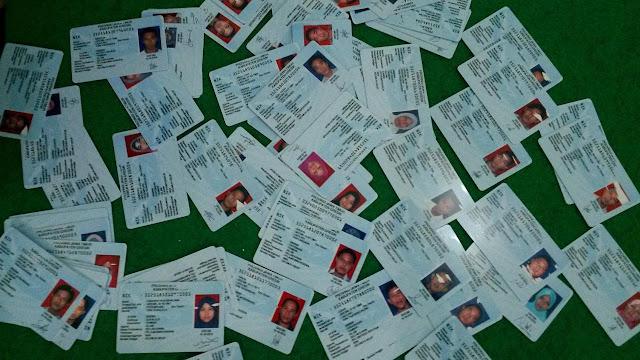 Lagi, 132 Warga Negara Asing di Jateng Miliki e-KTP