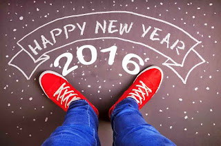 Kartu Ucapan Happy new year 2016 selamat tahun 2016 38