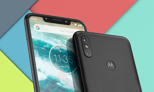 Se filtran los terminales Motorola P30