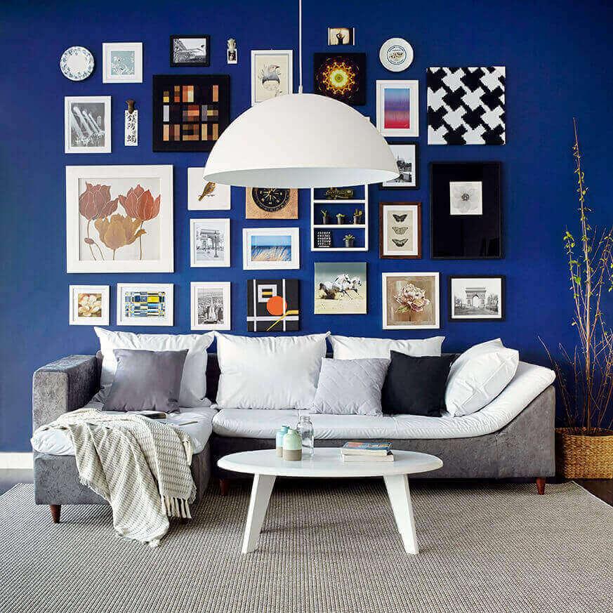 decoração quadros