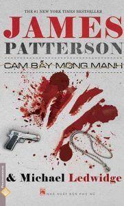 Cạm Bẫy Mong Manh - Michael Ledwidge, James Patterson