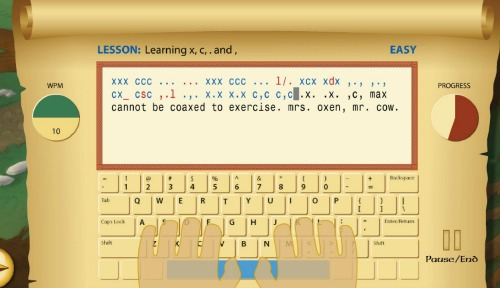 The Unlikely Homeschool: Two MUST HAVE Typing Programs for Kids
