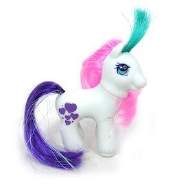 My Little Pony Sweetheart Royal Twin Ponies G2 Pony