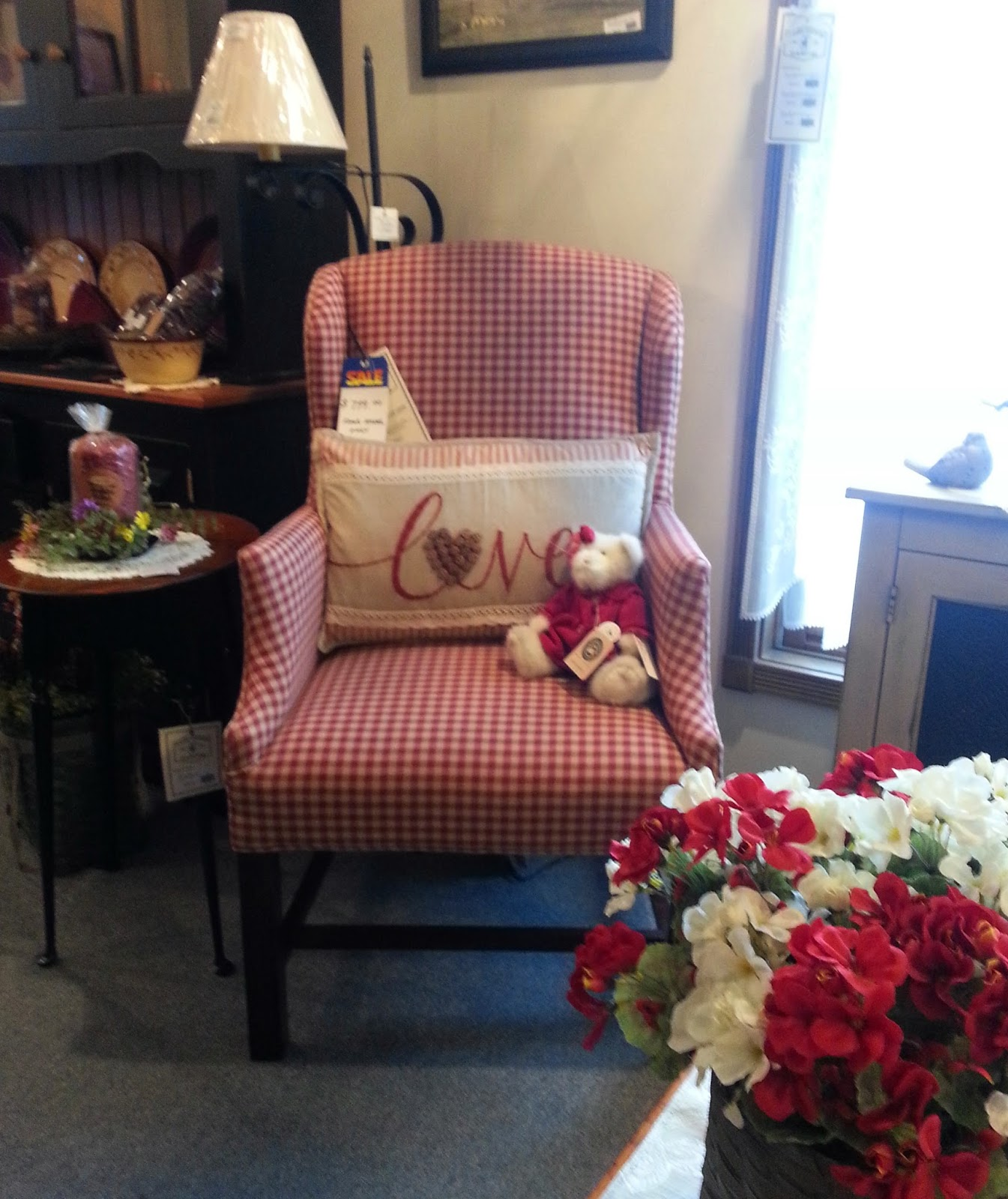 American Furniture Warehouse Online Shopping: Classic Country Furniture