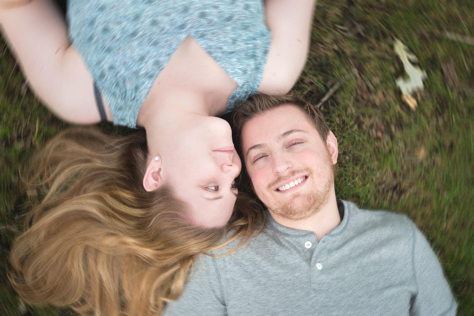Engagement photos Bloomington MN