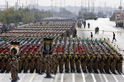 Hadits Terkait Syi'ah Iran, Tidak Pernah Menang Pada Setiap Peperangan