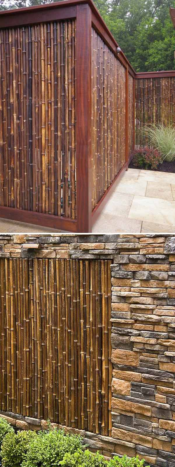 Do It Yourself Home Design: 21 Easy And Attractive DIY Projects Using Bamboo